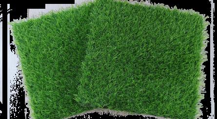 Green Grass Deck Tiles